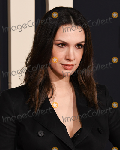 Alixandra von Renner Photo - 15 October 2019 - Los Angeles California - Alixandra von Renner Fox Searchlight Jojo Rabbit Los Angeles Premiere held at American Legion Post 43 Photo Credit Billy BennightAdMedia