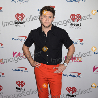 Niall Horan Photo - 13 December 2019 - New York New York - Niall Horan at iHeart Radio Z100s 2019 Jingle Ball at Madison Square Garden Photo Credit LJ FotosAdMedia