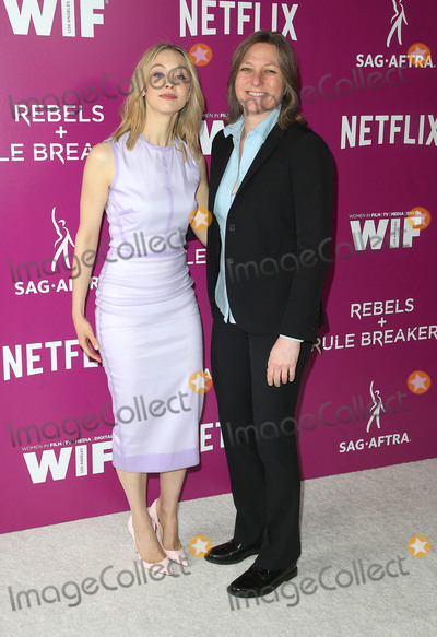 Sarah Gadon Photo - 12 May 2018 - Los Angeles California - Sarah Gadon Cindy Holland Netflix FYESEE Rebels and Rule Breakers Event Photo Credit F SadouAdMedia