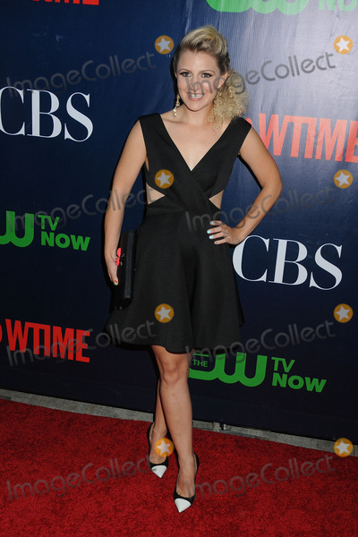 Annaleigh Ashford Photo - 10 August 2015 - West Hollywood California - Annaleigh Ashford CBS CW Showtime 2015 Summer TCA Party held at The Pacific Design Center Photo Credit Byron PurvisAdMedia