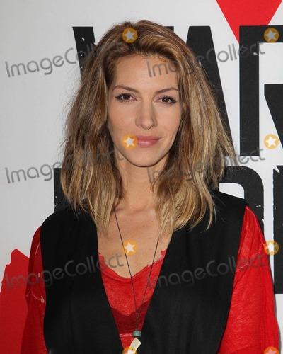 Dawn Olivieri Photo - 29 January 2013 - Hollywood California - Dawn Olivieri Premiere Of Summit Entertainments Warm Bodies Held At The ArcLight Cinemas Cinerama Dome Photo Credit Kevan BrooksAdMedia