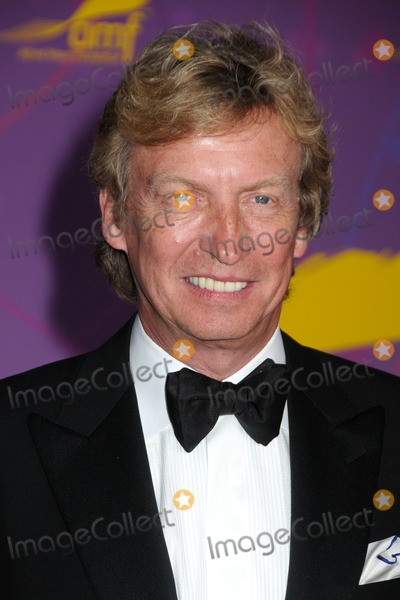 Alfred Mann Photo - 16 October 2011 - Santa Monica California - Nigel Lythgoe Alfred Mann Foundation Annual Black-Tie Gala 2011 held at Santa Monica Airport Hangar 8 Photo Credit Byron PurvisAdMedia