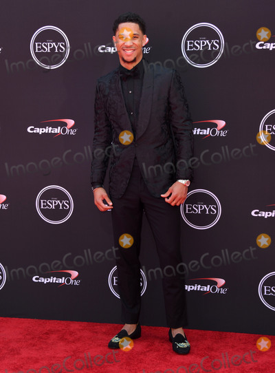Hurts Photo - 18 July 2018 - Los Angeles California - Josh Hurt The 2018 ESPYS held at the Microsoft Theater Photo Credit Birdie ThompsonAdMedia