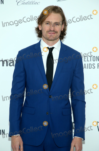 Josh Pence Photo - 09 February 2020 - West Hollywood California - Josh Pence 28th Annual Elton John Academy Awards Viewing Party held at West Hollywood Park Photo Credit FSAdMedia