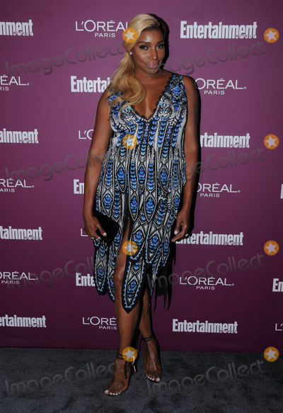 NeNe Leakes Photo - 15 September  2017 - Hollywood California - NeNe Leakes 2017 Entertainment Weekly Pre-Emmy Party held at The Sunset Tower Hotel in Hollywood Photo Credit Birdie ThompsonAdMedia