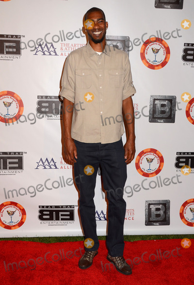 Corey Brewer Photo - 15 July 2013 - Los Angeles Ca - Corey Brewer 8th Annual BTE All-Star Celebrity Kick-Off Party at Playboy Mansion in Los Angeles Ca Photo Credit BirdieThompsonAdMedia