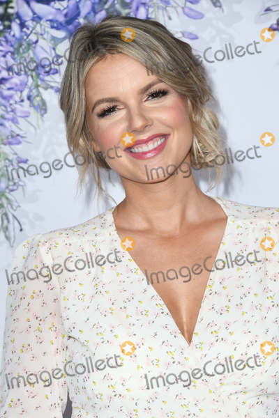 Ali Fedotowsky Photo - 26 July 2018 - Beverly Hills California - Ali Fedotowsky 2018 Hallmark Channel Summer TCA held at Private Residence Photo Credit Birdie ThompsonAdMedia