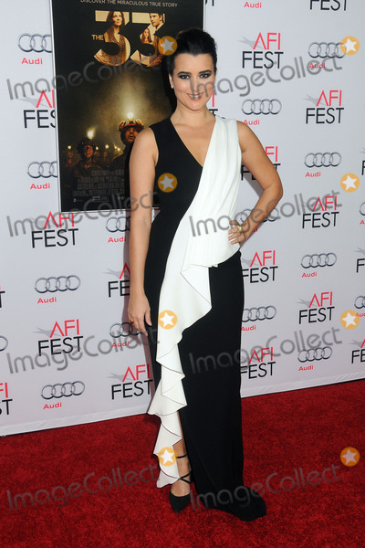 Cote de Pablo Photo - 9 November 2015 - Los Angeles California - Cote de Pablo AFI FEST 2015 - The 33 Premiere held at the TCL Chinese Theatre Photo Credit Byron PurvisAdMedia