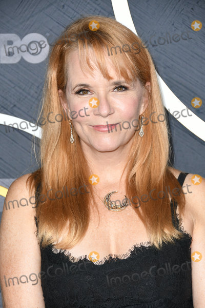Lea Thompson Photo - 22 September 2019 - West Hollywood California - Lea Thompson 2019 HBO Emmy After Party held at The Pacific Design Center Photo Credit Birdie ThompsonAdMedia
