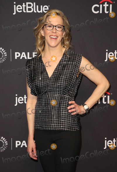 Heather Kadin Photo - 24 March 2019 - Hollywood California - Heather Kadin 2019 PaleyFest LA - Star Trek Discovery held at Dolby Theater Photo Credit Faye SadouAdMedia