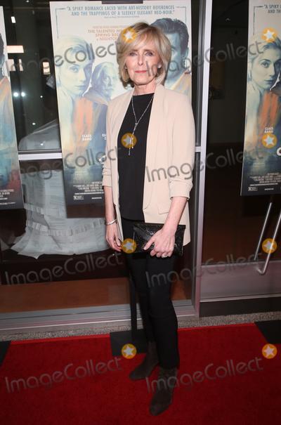 Annica Liljeblad Photo - 2 March 2020 - Los Angeles California - Annica Liljeblad LA Special Screening Of Sonys The Burnt Orange Heresy held at The Linwood Dunn Theater Photo Credit FSAdMedia
