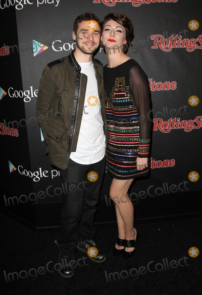 Amy Heidemann Photo - 05 February 2015 - Los Angeles Amy Heidemann Nick Noonan Rolling Stone X GooglePlay Held at El Rey Theatre Photo Credit FSadouAdMedia
