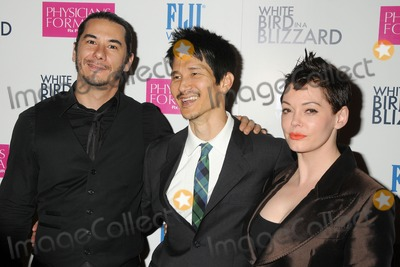 James Duval Photo - 21 October 2014 - Hollywood California - James Duval Gregg Araki Rose McGowan White Bird In A Blizzard Los Angeles Premiere held at Arclight Cinemas Photo Credit Byron PurvisAdMedia