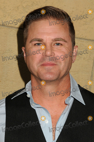 Aaron MacPherson Photo - 6 May 2015 - Hollywood California - Aaron MacPherson Skin Trade Los Angeles Premiere held at The Egyptian Theater Photo Credit Byron PurvisAdMedia