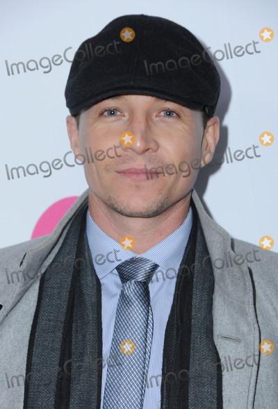 Travis Aaron Wade Photo - 22 February 2017 - West Hollywood California - Travis Aaron Wade  2017 OK Magazines Pre-Oscar Event held at Nightingale Plaza Photo Credit Birdie ThompsonAdMedia