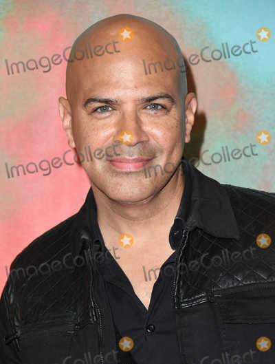Anthony Rodriguez Photo - 14 November 2018 - Los Angeles California - Phillip Anthony-Rodriguez Netflixs Narcos Mexico Season 1 Premiere held at Regal Cinemas LA Live Photo Credit Birdie ThompsonAdMedia