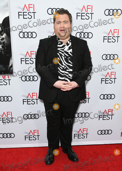 Jewel Photo - 20 November 2019 - Hollywood California - Paul Walter Hauser 2019 AFI Fest - Richard Jewell Los Angeles Premiere held at TCL Chinese Theatre Photo Credit Birdie ThompsonAdMedia