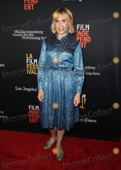 Andree Vermeulen Photo - 23 September 2018 - Culver City California - Andree Vermeulen All About Nina World Premiere during the 2018 Los Angeles Film Festival held at ArcLight Culver City Photo Credit Faye SadouAdMedia