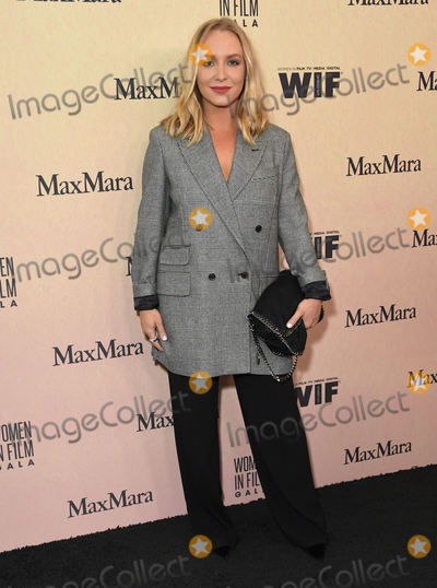 Annie Starke Photo - 12 June 2019 - Beverly Hills California - Annie Starke Women In Film Annual Gala 2019 Presented By Max Mara  held at Beverly Hilton Hotel Photo Credit Birdie ThompsonAdMedia