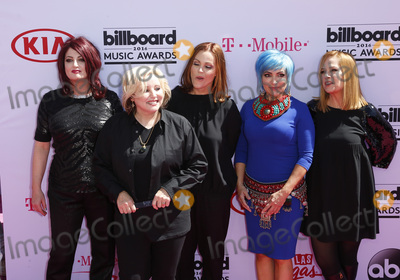 Go Gos Photo - 22 May 2016 - Las Vegas NV - The Go-Gos  2016 Billboard Music Awards from the T-Mobile Arena - Arrivals Credit mjtAdMedia