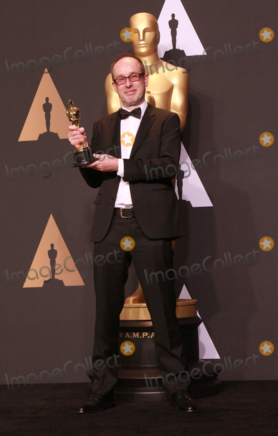 John Gilbert Photo - 26 February 2017 - Hollywood California - John Gilbert 89th Annual Academy Awards presented by the Academy of Motion Picture Arts and Sciences held at Hollywood  Highland Center Photo Credit Theresa ShirriffAdMedia