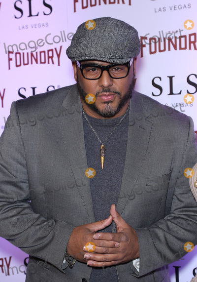 Al B Sure Photo - 06 January 2017 - Las Vegas NV -  Al B Sure  Jon Lovitz and Dana Carvey Reunited at The Foundry at SLS Las Vegas  Photo Credit MJTAdMedia