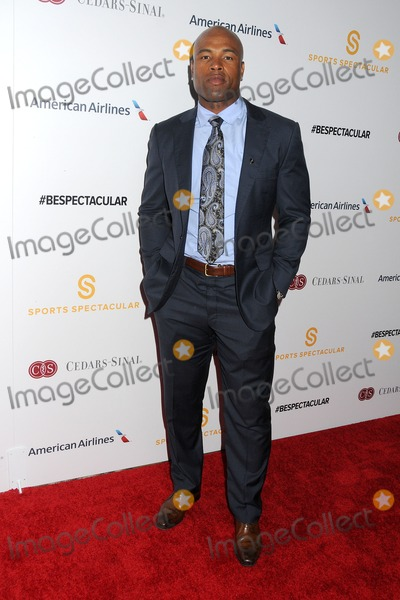 Akin Ayodele Photo - 18 May 2014 - Century City California - Akin Ayodele 29th Anniversary Sports Spectacular Gala held at the Hyatt Regency Century Plaza Hotel Photo Credit Byron PurvisAdMedia