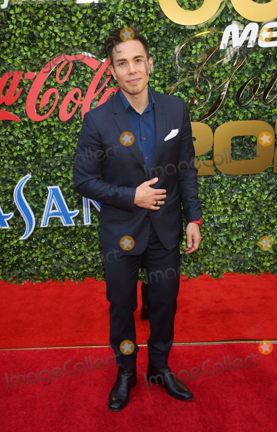 Apolo Anton Ohno Photo - 4 January 2020 - Beverly Hills California - Apolo Anton Ohno the 7th Annual Gold Meets Golden Brunch  held at Virginia Robinson Gardens and Estate Photo Credit FSAdMedia