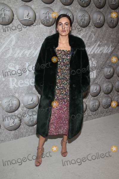 Camilla Bell Photo - 7 December 2019 - West Hollywood California - Camilla Belle Brooks Brothers Annual Holiday Celebration To Benefit St Jude held at The West Hollywood EDITION Photo Credit FSAdMedia