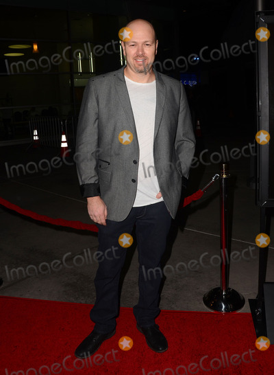 Herschel Faber Photo - 29 January 2014 - Hollywood California - Herschel Faber (Director Caveman) Arrivals for the Los Angeles premiere of Best Night Ever at the Arclight Theater in Hollywood Ca Photo Credit Birdie ThompsonAdMedia