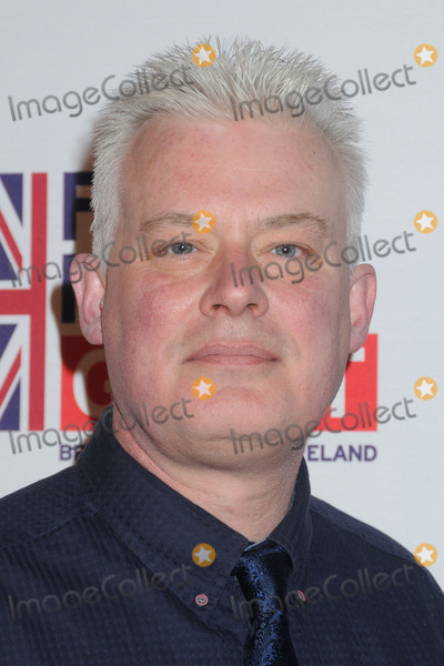 Neal Scanlan Photo - 26 February 2016 - West Hollywood California - Neal Scanlan The Film is GREAT Reception Honoring British Nominees of the 88th Annual Academy Awards held at Fig  Olive Photo Credit Byron PurvisAdMedia