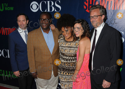Wendel Pierce Photo - 10 August 2015 - West Hollywood California - Thomas Lennon Wendell Pierce Yvette Nicole Brown Lindsay Sloane Matthew Perry CBS CW Showtime 2015 Summer TCA Party held at The Pacific Design Center Photo Credit Byron PurvisAdMedia