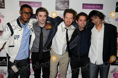 Kyle Gallner Photo - 31 March 2011 - Hollywood California - Christian Murphy Kyle Gallner K Asher Levin Ryan Pinkston and Cary Alexander Cougars Inc Los Angeles Premiere held at the Egyptian Theater Photo Byron PurvisAdMedia