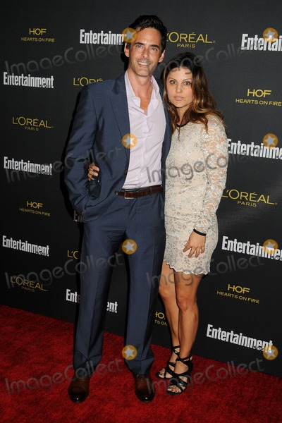 Adam Kaufman Photo - 23 August 2014 - West Hollywood California - Adam Kaufman Entertainment Weekly 2014 Pre-Emmy Party held at Fig  Olive Photo Credit Byron PurvisAdMedia