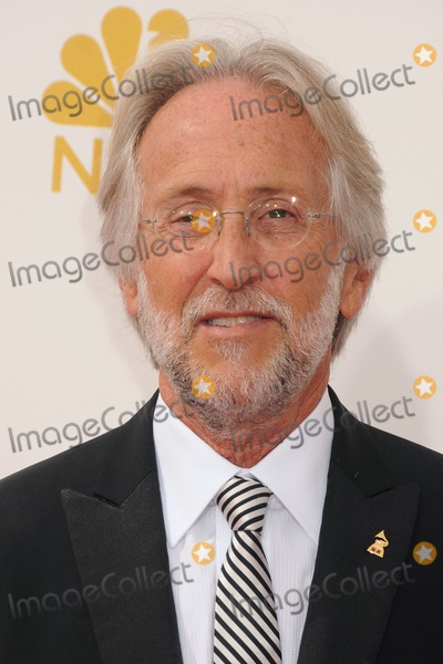 Neil Portnow Photo - 25 August 2014 - Los Angeles California - Neil Portnow 66th Annual Primetime Emmy Awards - Arrivals held at Nokia Theatre LA Live Photo Credit Byron PurvisAdMedia