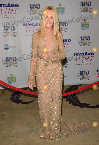 Joan Van Ark Photo - 02 March 2014 - Beverly Hills California - Joan Van Ark  24th Annual Night of 100 Stars Oscar Viewing Party celebrating the 86th Annual Academy Awards held at the Beverly Hills Hotel Photo Credit Birdie ThompsonAdMedia