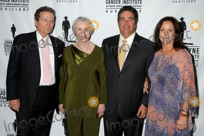 Anita Swift Photo - 23 October 2014 - Beverly Hills California - Patrick Wayne Dr Marilou Terpenning Dan Hay Anita Swift John Wayne Center Institute Luncheon 2014 Photo Credit Byron PurvisAdMedia