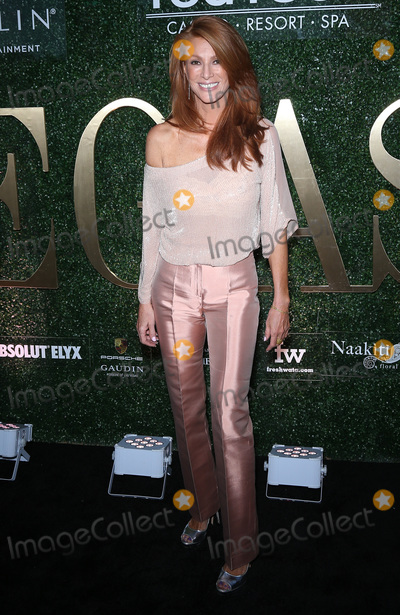 Angie Everhart Photo - 18 May 2018 - Las Vegas NV -  Angie Everhart  VEGAS Magazine Celebrates its 15th Anniversary Issue with cover star Jenna Dewan and Downtown Summerlin at Red Rock Casino Resort  Spa Photo Credit MJTAdMedia