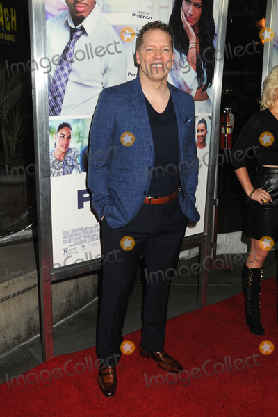 Gary Owens Photo - 7 March 2016 - Hollywood California - Gary Owen The Perfect Match Los Angeles Premiere held at Arclight Cinemas Photo Credit Byron PurvisAdMedia