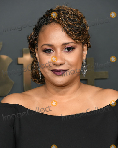 Samuel Goldwyn Photo - 11 November 2019 - Beverly Hills California - Tracie Thoms Apple TVs Truth Be Told Los Angeles Premiere held at Samuel Goldwyn Theater Photo Credit Birdie ThompsonAdMedia