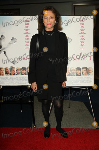 Jacqueline Bisset Photo - 1 May 2018 - Beverly Hills California - Jacqueline Bisset The Seagull Los Angeles Special Presentation held at the Writers Guild Theatre Photo Credit AdMedia