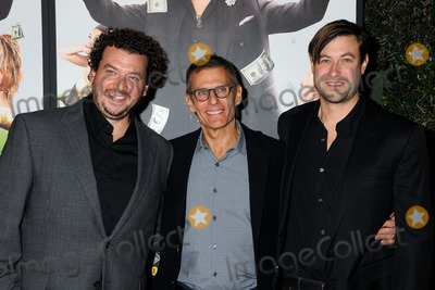 Michael Lombardo Photo - 27 September 2013 - Los Angeles California - Danny McBride Michael Lombardo Jody Hill HBOs Eastbound  Down Final Season Premiere held at Avalon Photo Credit Byron PurvisAdMedia