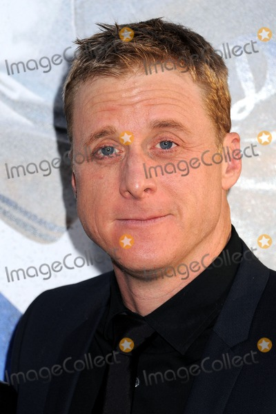 Alan Tudyk Photo - 9 April 2013 - Hollywood California - Alan Tudyk 42 Los Angeles Premiere held at the TCL Chinese Theatre Photo Credit Byron PurvisAdMedia
