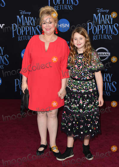 Caroline Rhea Photo - 29 November 2018 - Hollywood California - Caroline Rhea Mary Poppins Returns Los Angeles Premiere held at The Dolby Theatre Photo Credit Birdie ThompsonAdMedia