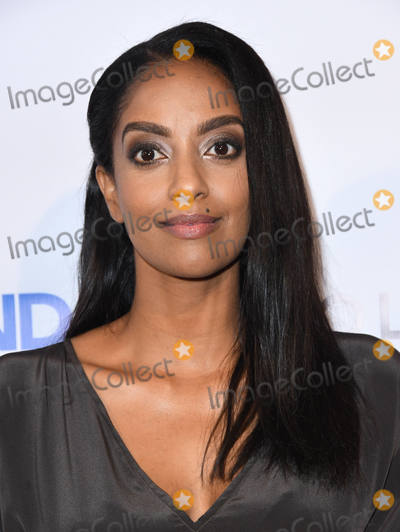 Azie Tesfai Photo - 04 August 2018 - Culver City California - Azie Tesfai KIND Los Angeles Coming Together for Children Alone held at Bolon at Helms Design Center Photo Credit Birdie ThompsonAdMedia