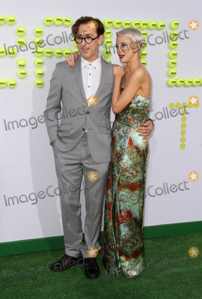 Alan Cumming Photo - 16 September 2017 - Beverly Hills California - Alan Cumming and Andrea Riseborough Battle Of The Sexes Los Angeles Premiere held at the Regency Village Theatre in Los Angeles Photo Credit AdMedia