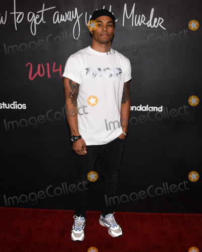 Rome Flynn Photo - 08 February 2020 - Hollywood California - Rome Flynn How to Get Away with Murder Series Finale at Yamashiro Photo Credit Billy BennightAdMedia