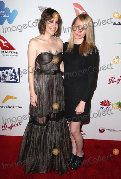 Alethea Jones Photo - 18 October 2017 - Hollywood California - Alethea Jones 6th Annual Australians in Film Awards held at NeueHouse Hollywood Photo Credit F SadouAdMedia