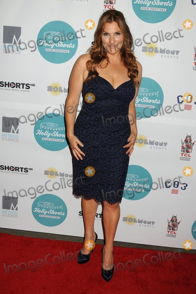 Ann Russo Photo - 14 August 2014 - Hollywood California - Ann Russo 10th Annual HollyShorts Film Festival Opening Night Celebration held at the TCL Chinese Theater Photo Credit Byron PurvisAdMedia
