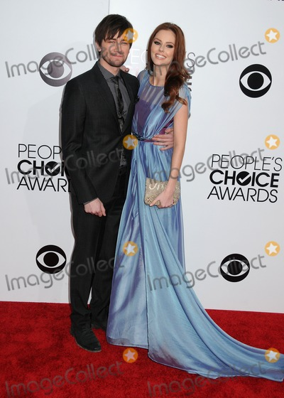 Alyssa Campanella Photo - 8 January 2014 - Los Angeles California - Torrance Coombs Alyssa Campanella 40th Annual Peoples Choice Awards - Arrivals held at Nokia Theatre LA Live Photo Credit Byron PurvisAdMedia